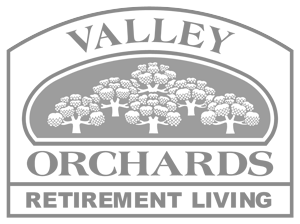 Valley Orchards Logo